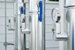 part of the legionella prevention plan is to regularly monitor the temperature of the pipes