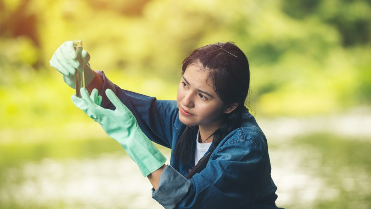 There are several benefits to legionella sampling for your business