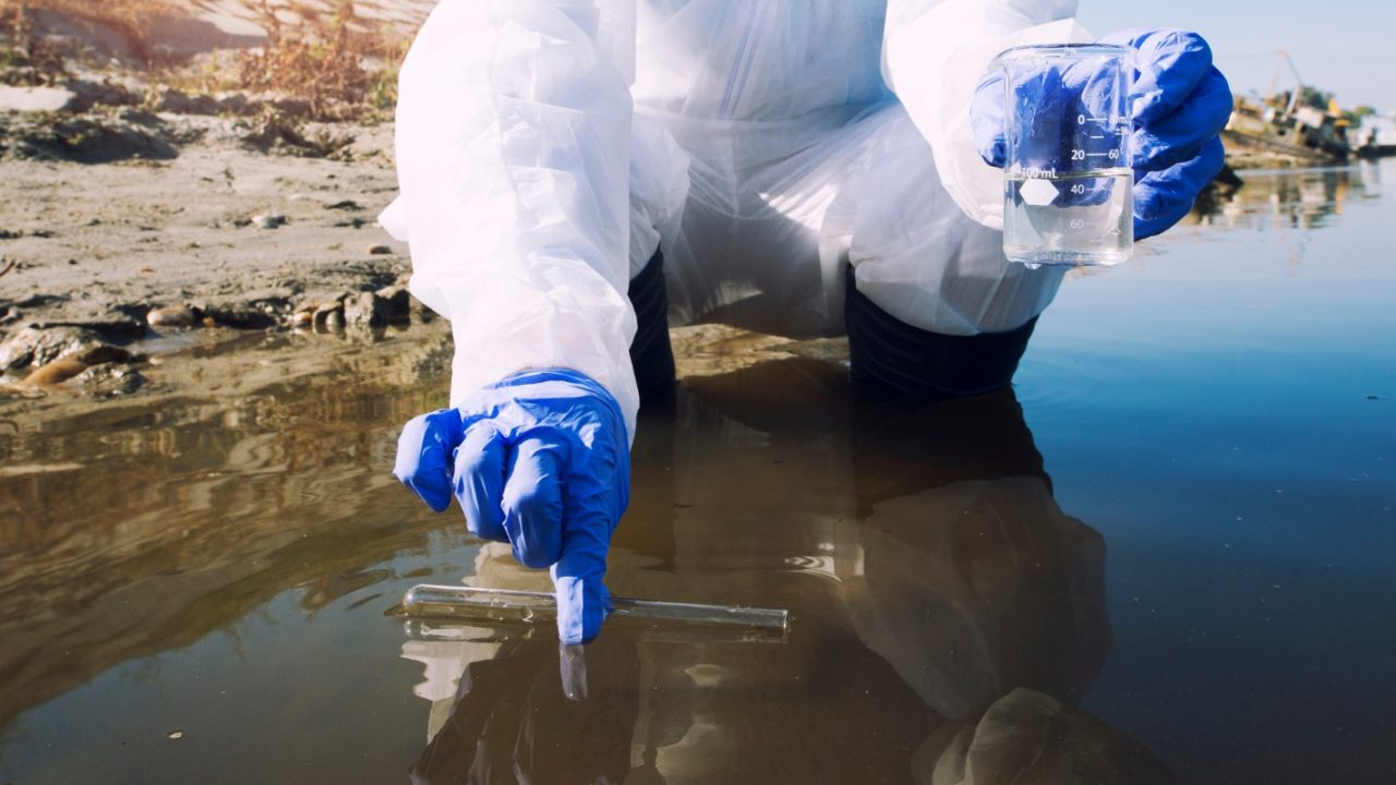 Legionella Sampling For Water Is Essential And Best Done By Professionals