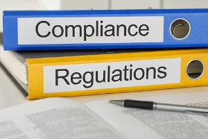 Fulfill state and local Compliance Regulations with regular legionella sampling