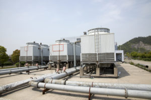 part of the legionella prevention plan is the maintenance of the storage tanks