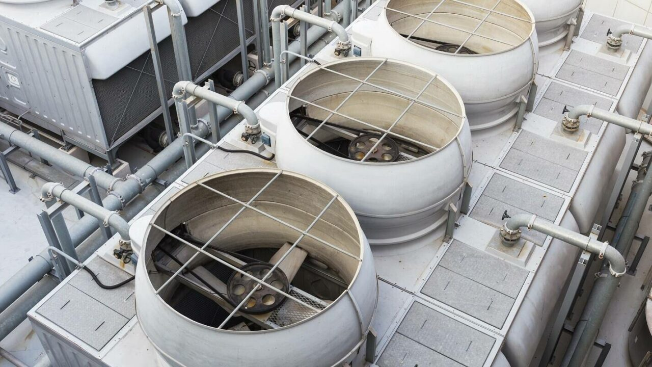 How Often Should My Cooling Tower Be Tested For Legionella