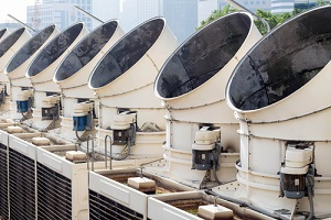 cooling tower plant technology